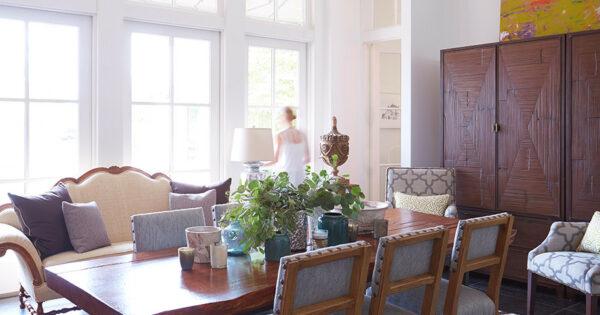Peabody\'s Interior Design & Luxury Furniture