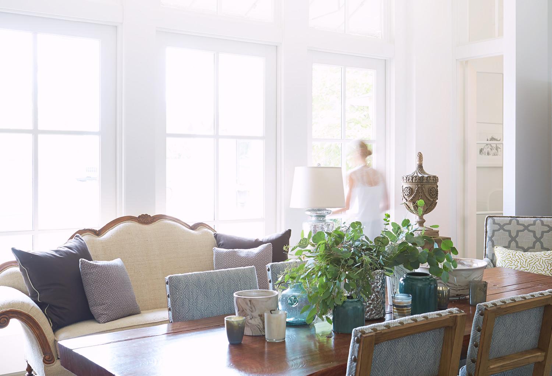 Showroom   Peabody\'s Interiors
